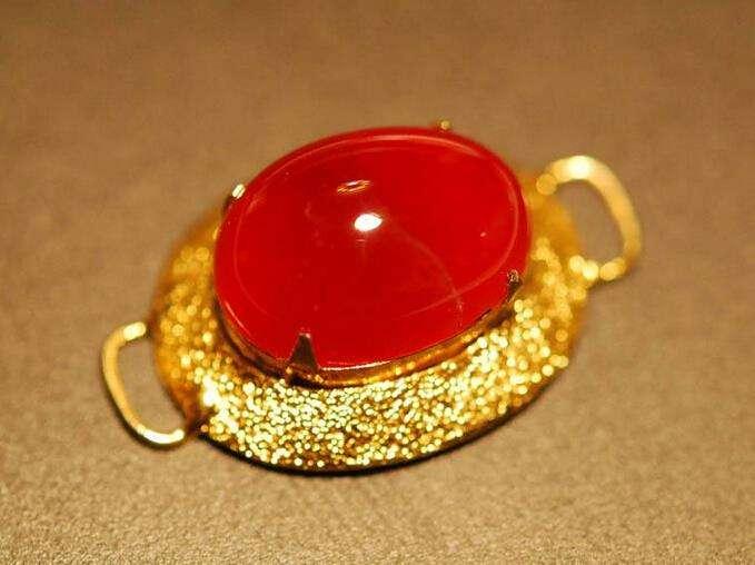 红宝石回收
