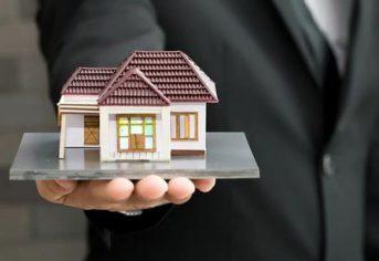 老房子抵押房子贷款