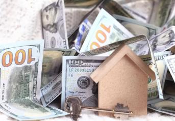 房屋抵押贷款机构