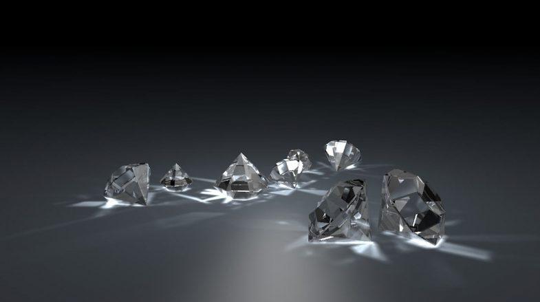 钻石回收专业指南