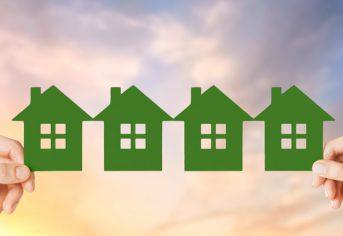 办理房屋抵押贷款