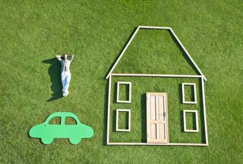 房屋抵押贷款年限