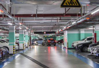 泊车停Bocheting智能停车系统--泊车停车场运营服务商